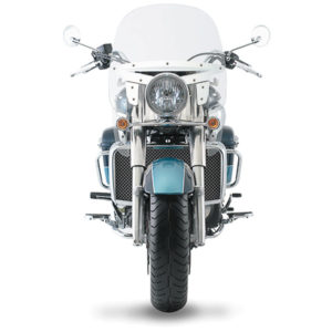 Motorcycle Windshields and Fairings